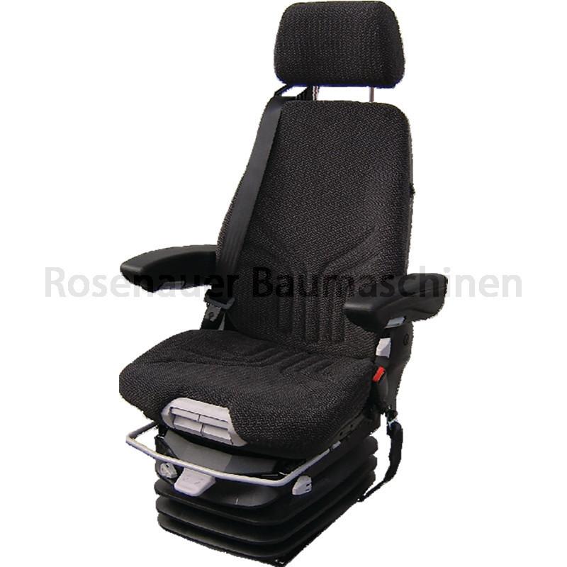 Kompressor 24V passend für alle luftgefederten Grammer Sitze